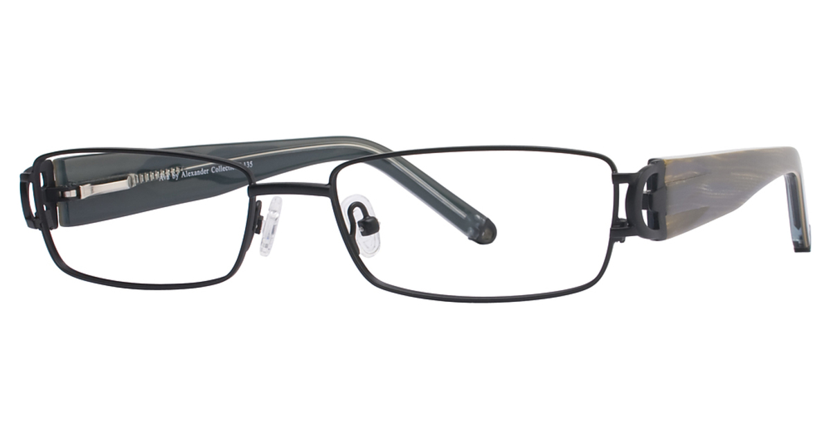 A&A Optical Ava Eyeglasses