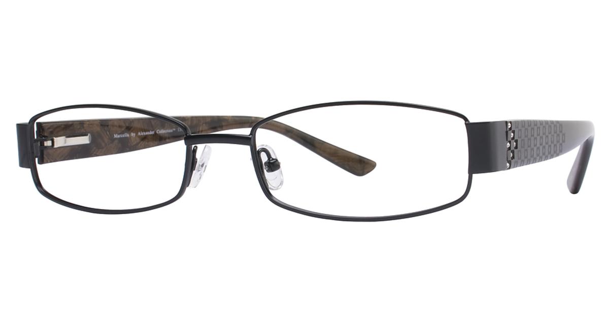 A&A Optical Marcella Eyeglasses