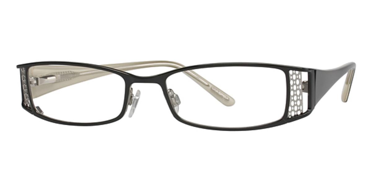 Via Spiga Fontanelle Eyeglasses Frames