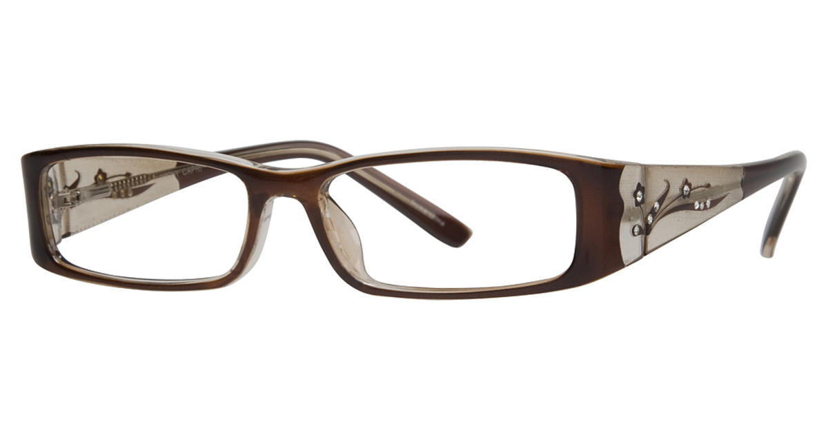 e5e6d63b608 Capri Optics VICKY Eyeglasses Frames