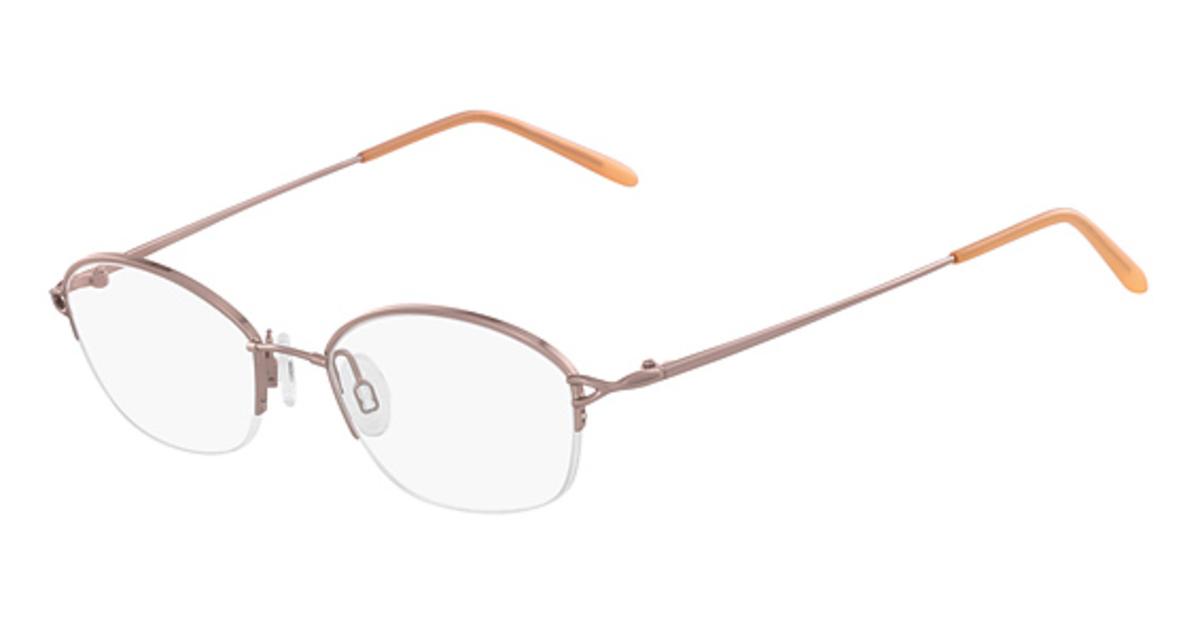 Flexon Eyeglass Frame Warranty : Flexon 651 Eyeglasses Frames
