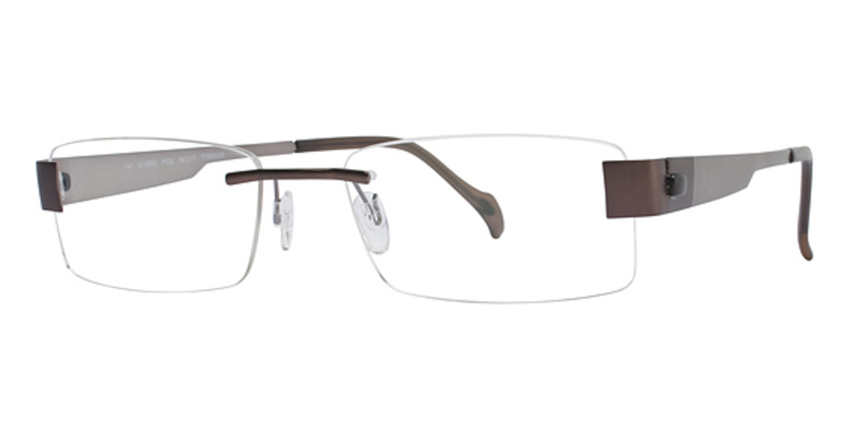 Stepper SI-6893 Eyeglasses