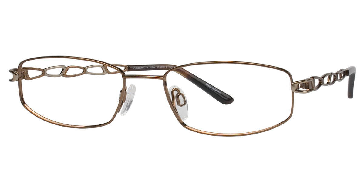 Eyeglass Frame V2020 : Charmant Titanium TI 10860 Eyeglasses Frames