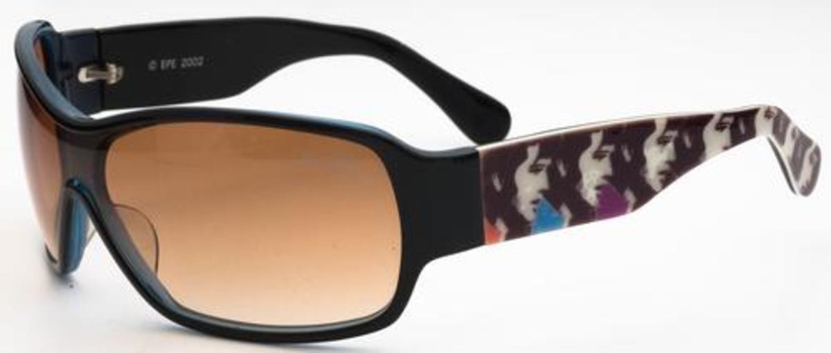 Elvis Too Much Sunglasses