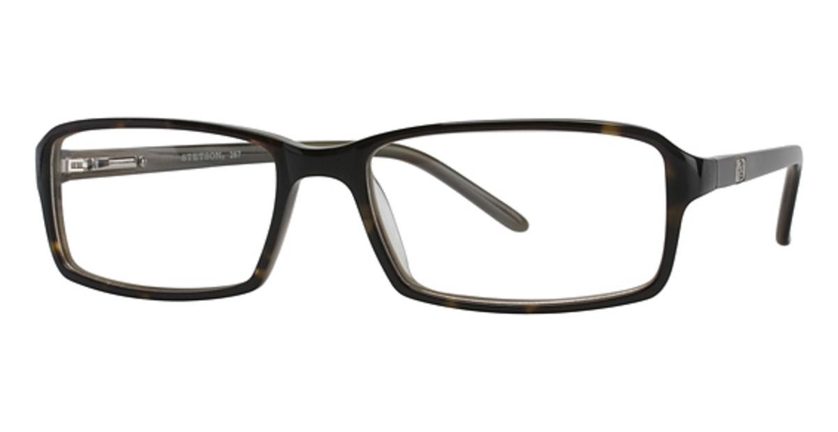 Stetson 267 Eyeglasses Frames