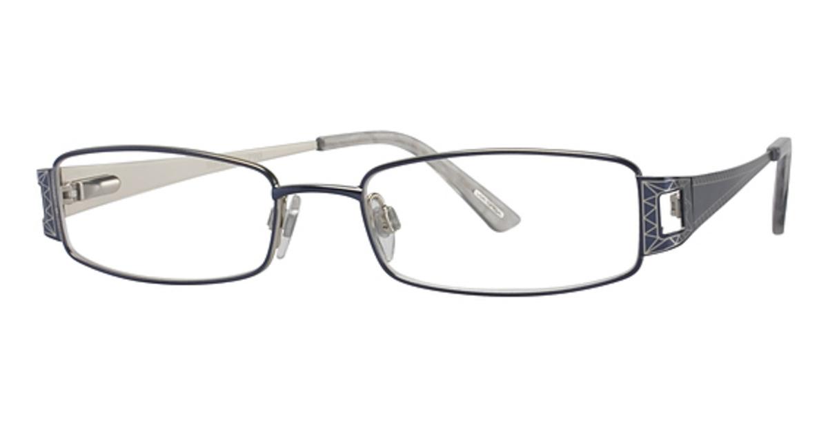 Eyeglass Frames Via Spiga : Via Spiga Barletta Eyeglasses Frames