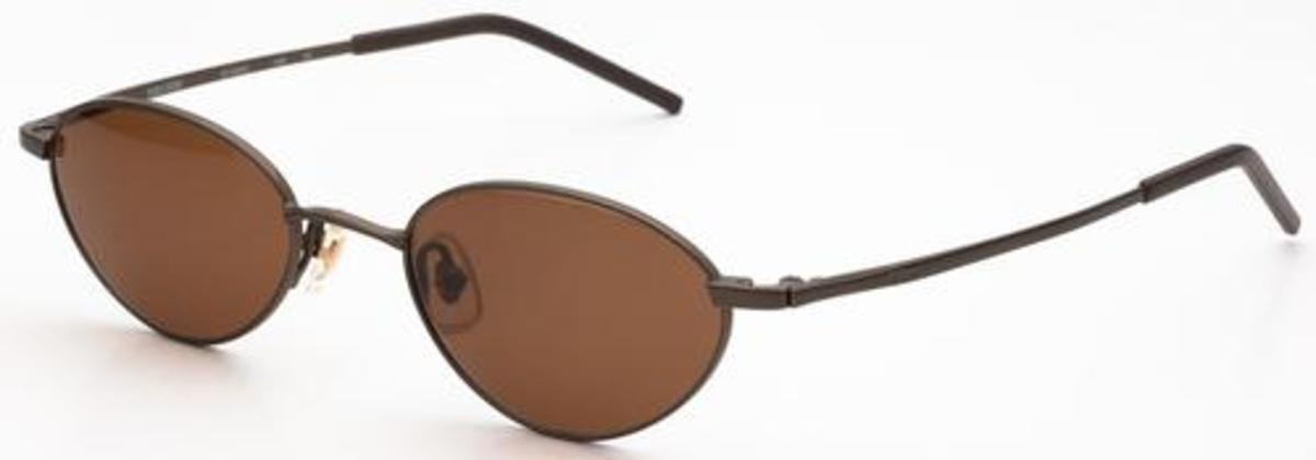 Nikon DT4863 Eyeglasses Frames