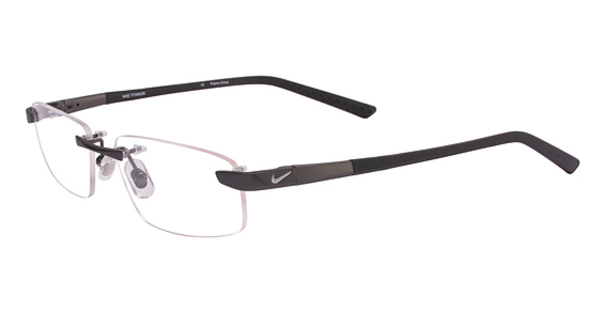 Nike 6041 Eyeglasses Frames