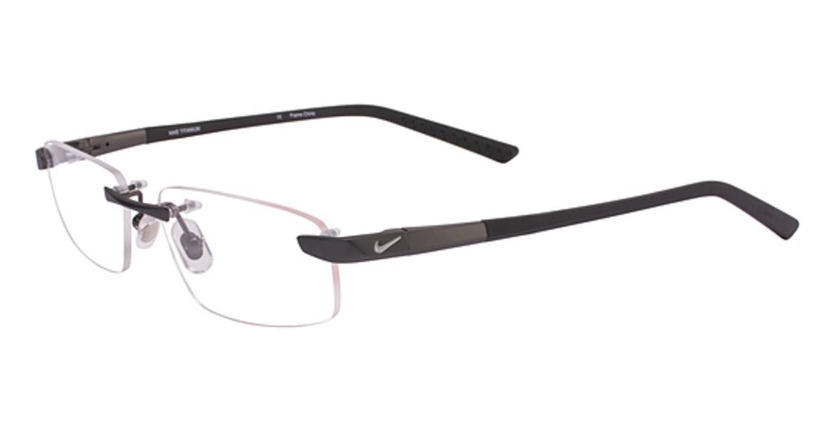 Nike 7223 Eyeglasses Frame : Nike 6041 Eyeglasses Frames
