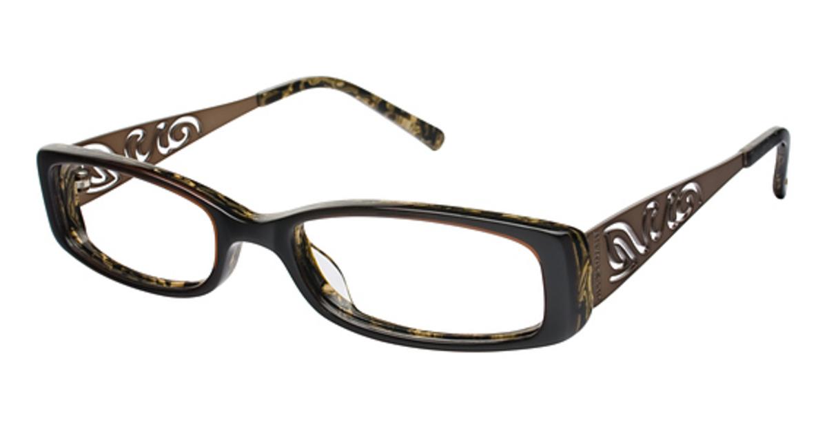 Jill Stuart Js 225 Eyeglasses Frames