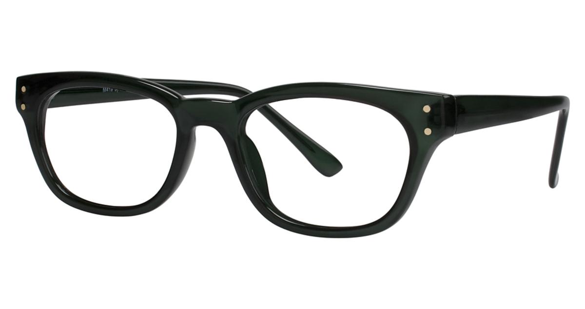 New Globe M419 Eyeglasses