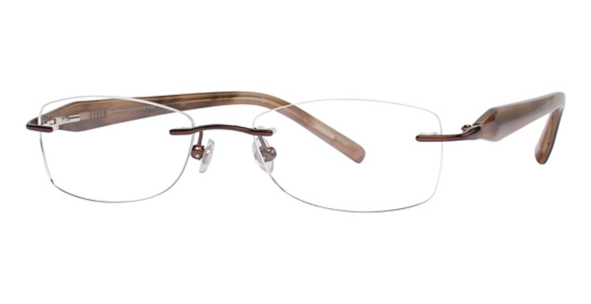 Eyeglass Frames Jones New York Petite : Jones New York Petite J123 Eyeglasses Frames