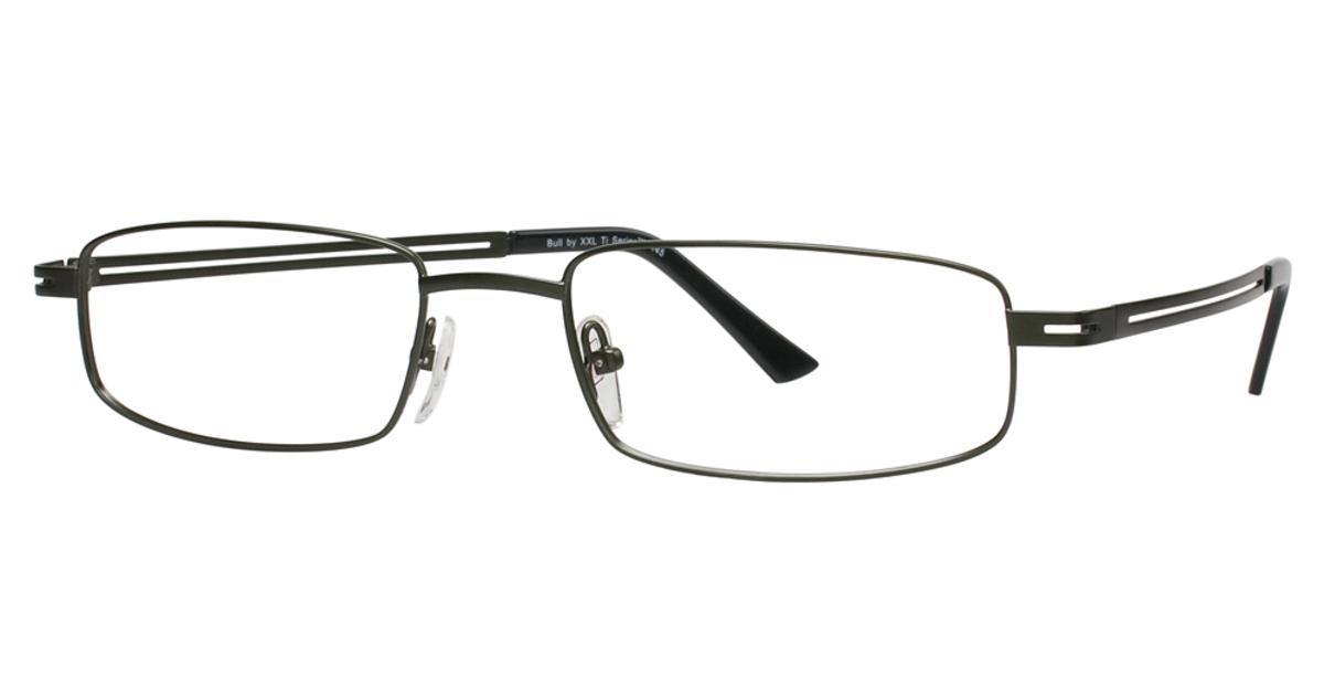 A&A Optical BULL Eyeglasses