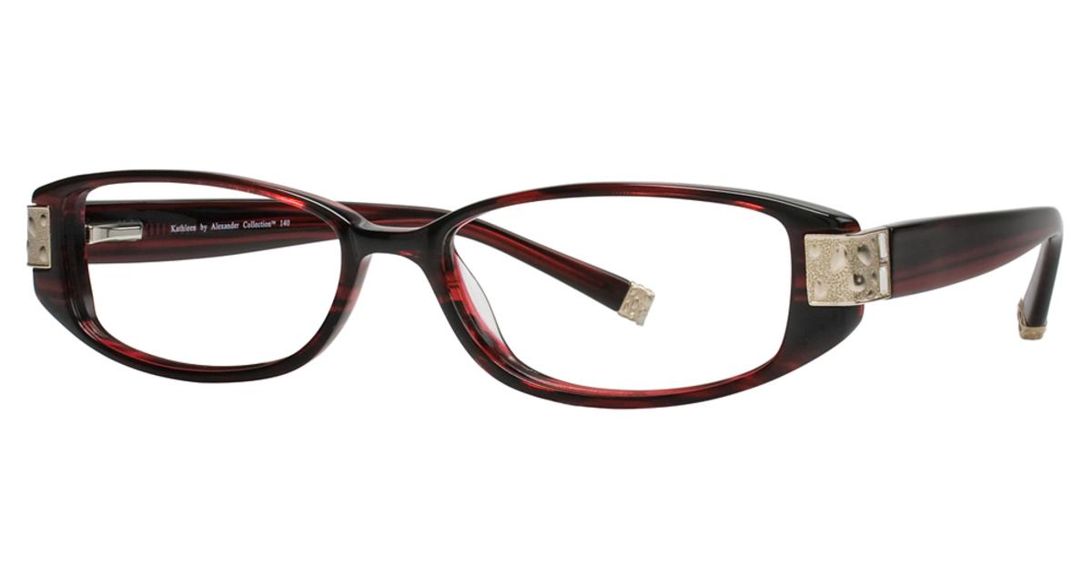 A&A Optical KATHLEEN Eyeglasses