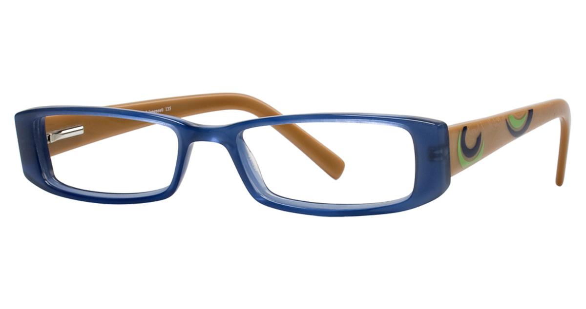 A&A Optical OMG Eyeglasses
