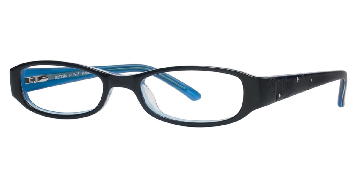 A&A Optical GOTCHA Eyeglasses