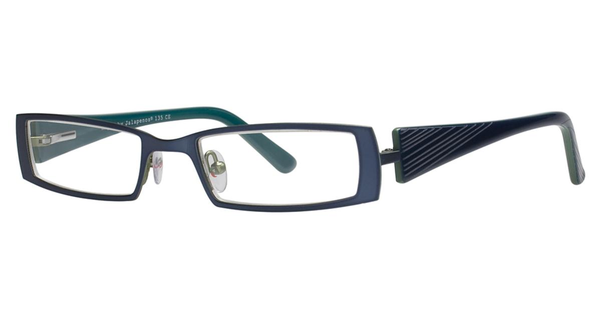 A&A Optical Amped Eyeglasses
