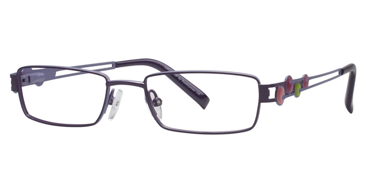 A&A Optical LOLLYPOP Eyeglasses