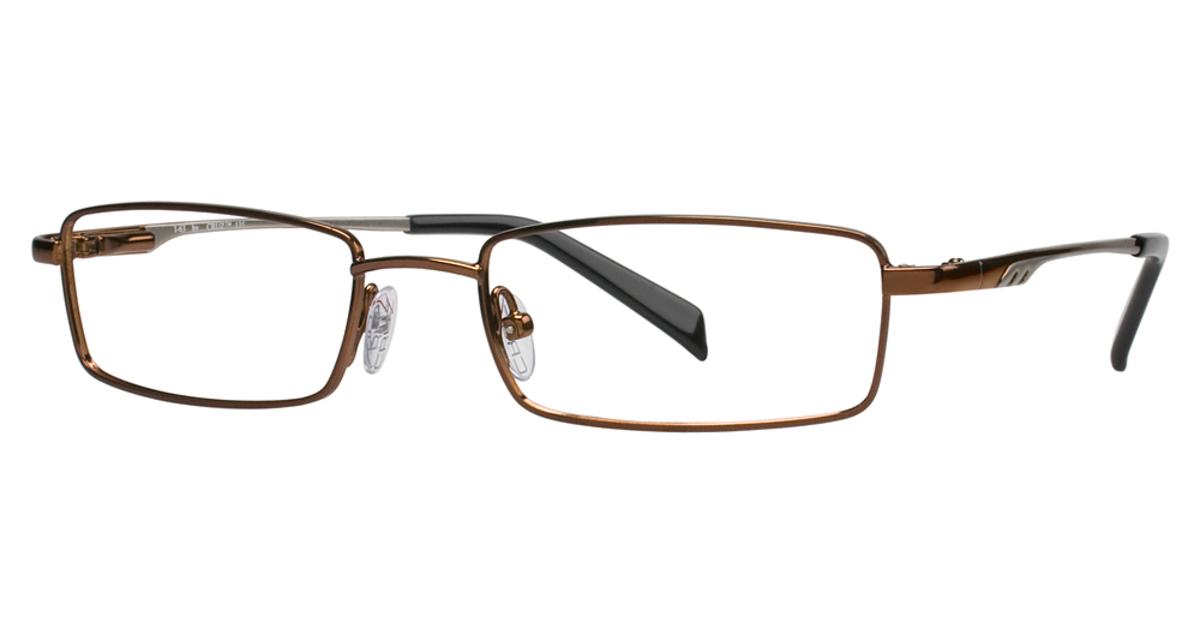 A&A Optical I-63 Eyeglasses