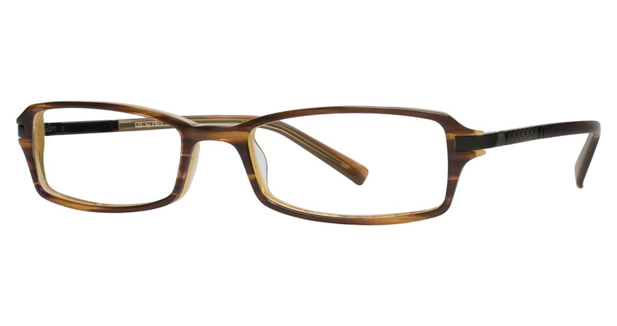 A&A Optical I-53 Eyeglasses