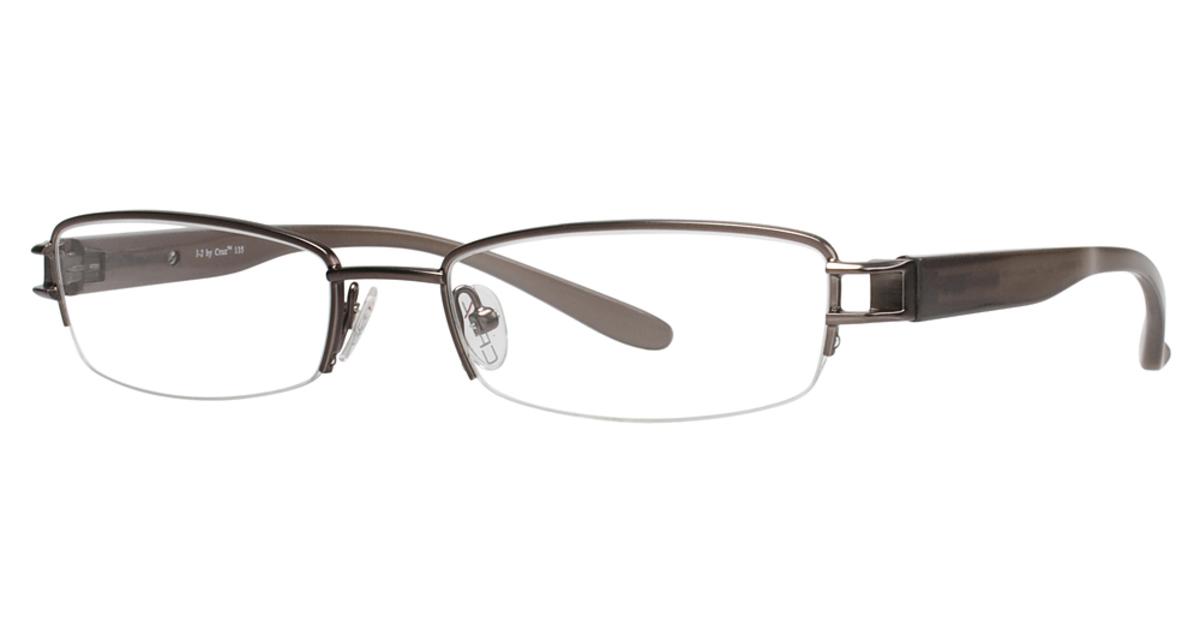 A&A Optical I-2 Eyeglasses