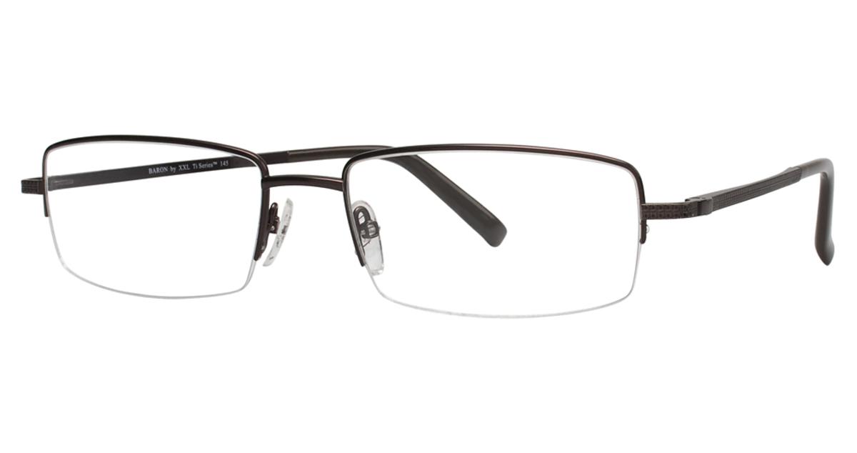 A&A Optical Baron Eyeglasses
