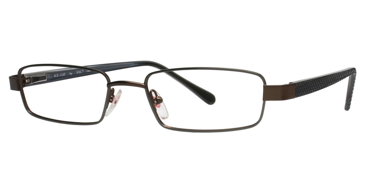 A&A Optical Ice Cat Eyeglasses