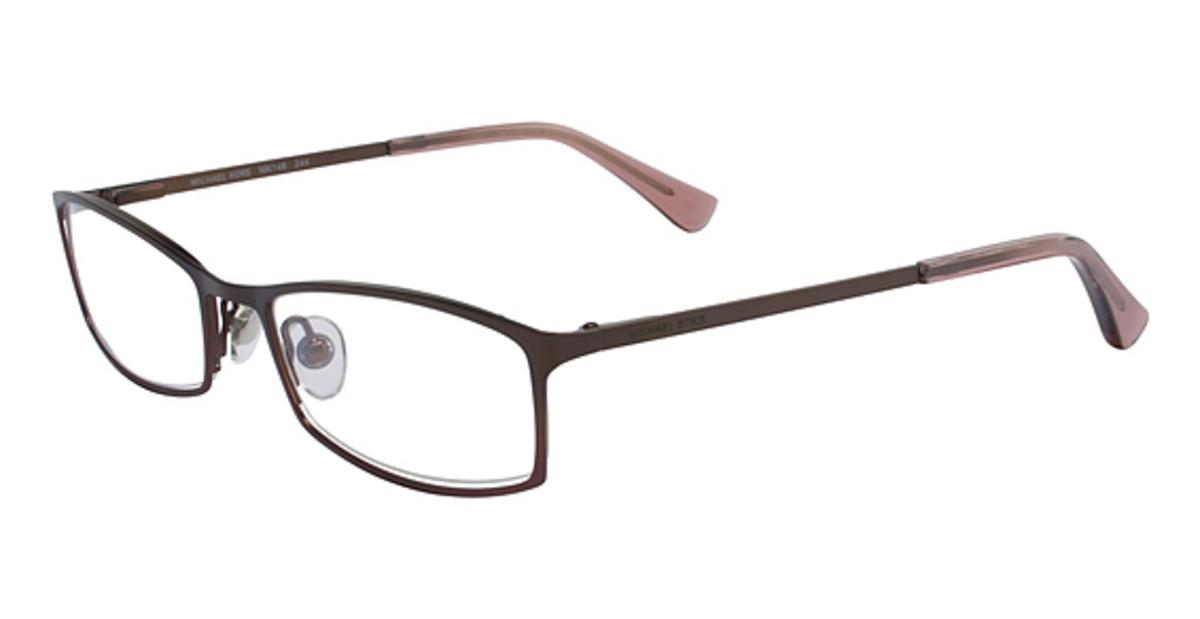 Eyeglasses Frames Michael Kors : Michael Kors MK148 Eyeglasses Frames