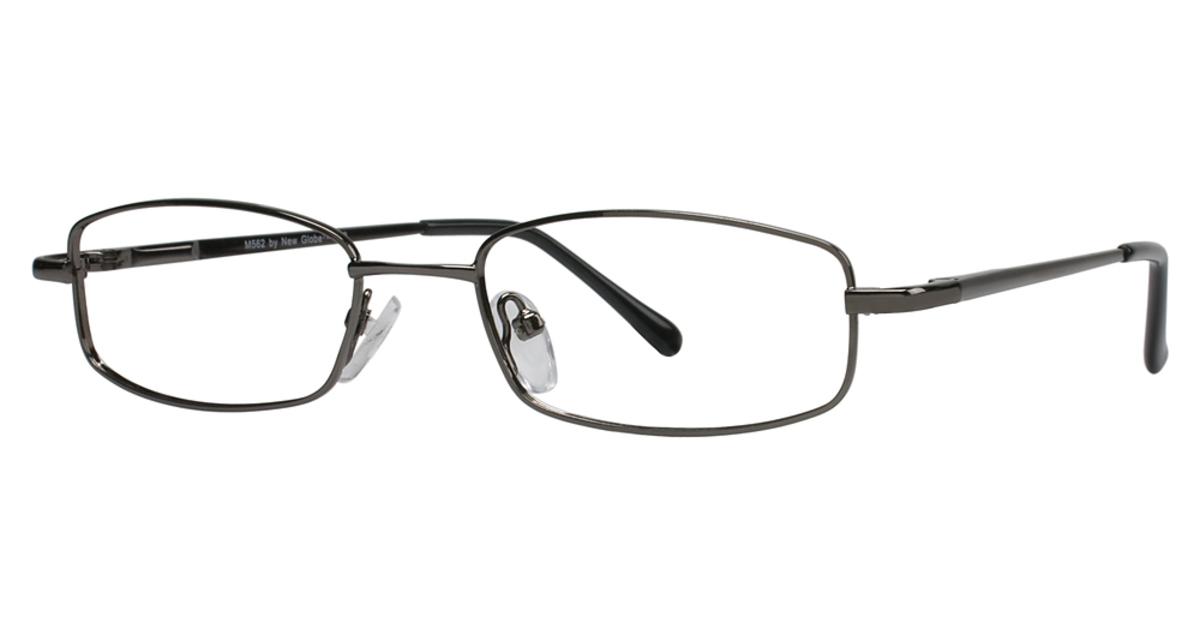 A&A Optical M562 Eyeglasses