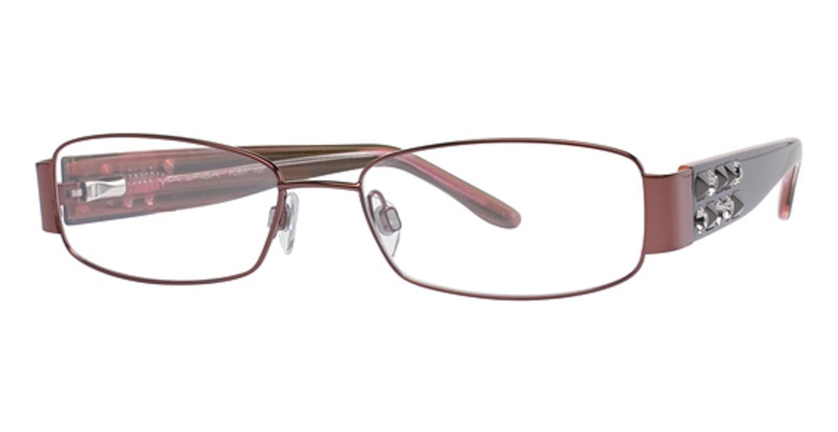 Via Spiga Foria Eyeglasses Frames