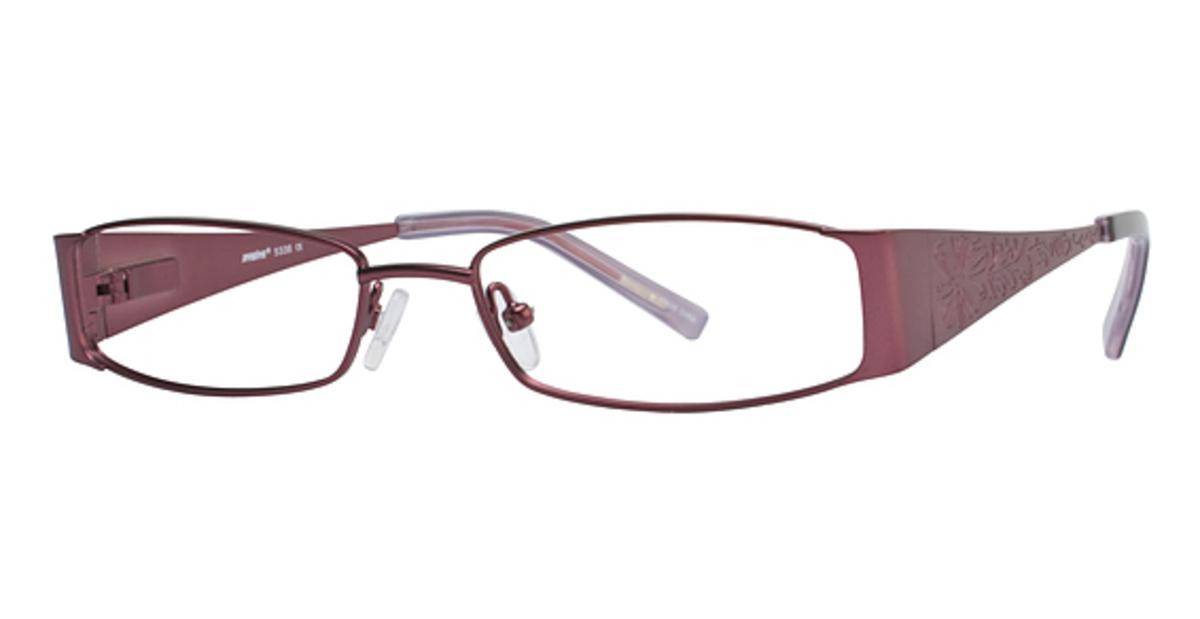 Seventeen 5336 Eyeglasses