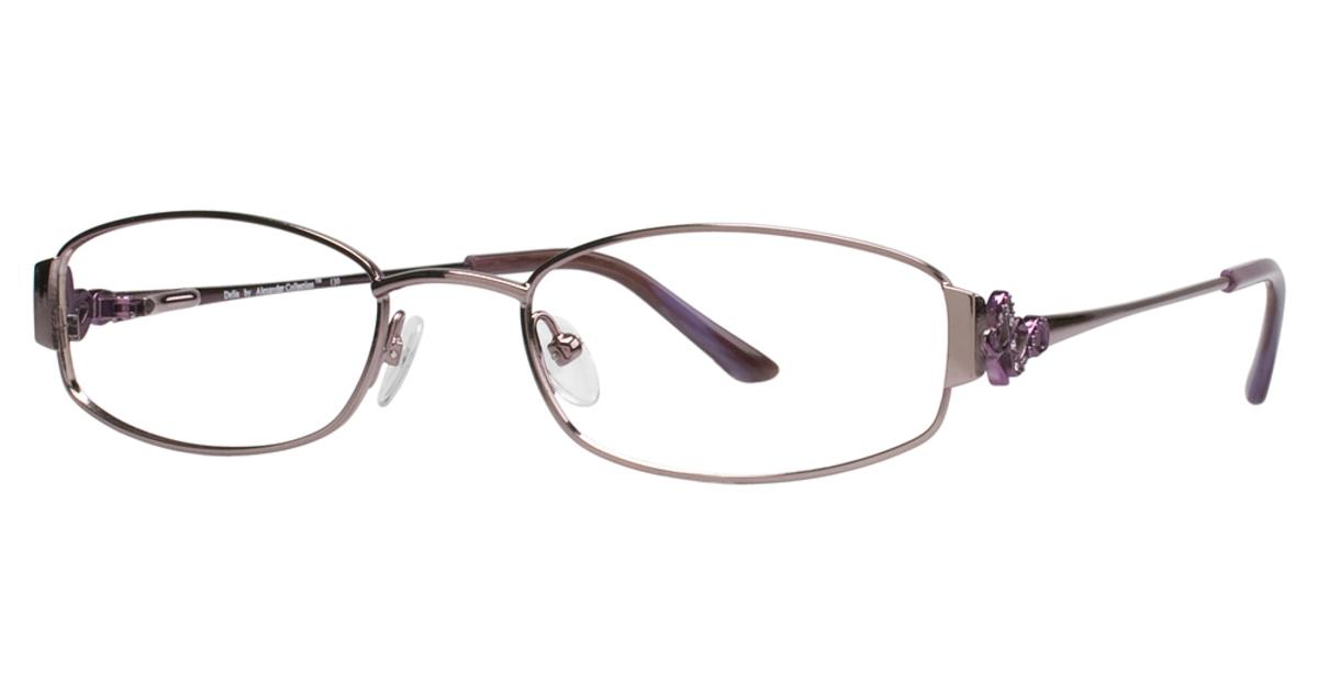 A&A Optical Delia Eyeglasses