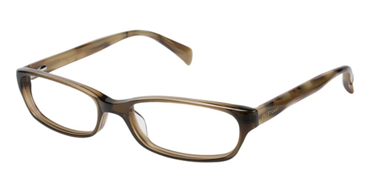 Jill Stuart Js 244 Eyeglasses Frames