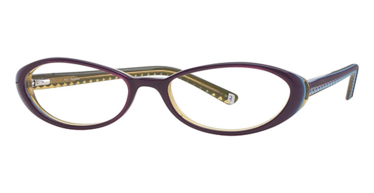 thalia federica eyeglasses frames
