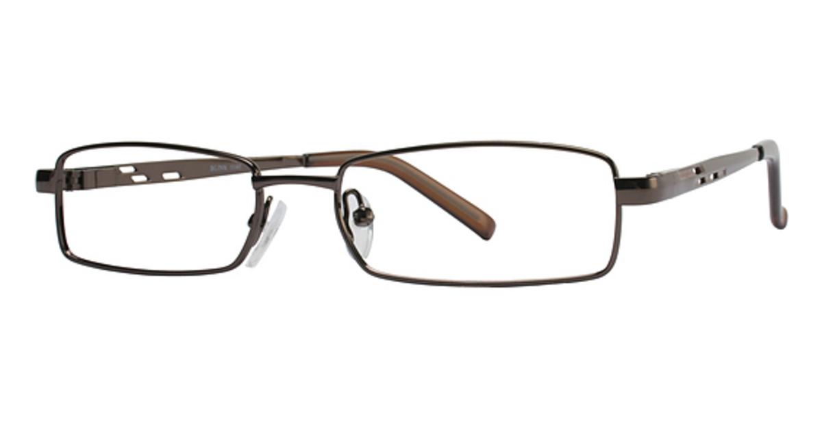 Blink 1040 Eyeglasses Frames