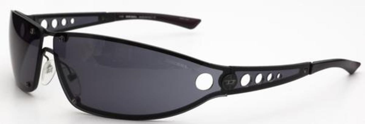 Diesel Synapse Sunglasses