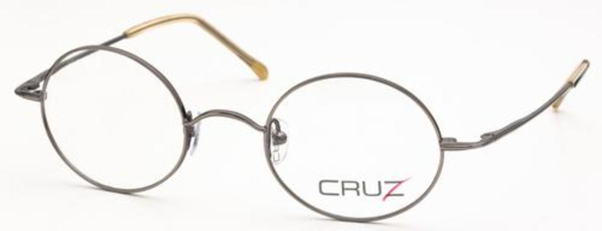 A&A Optical I-84 Eyeglasses