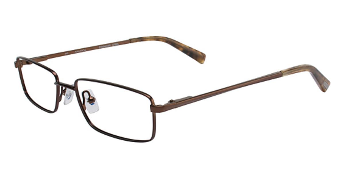 Nautica N7161 Eyeglasses Frames