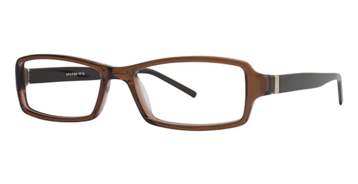 Silver Dollar cld955 Eyeglasses