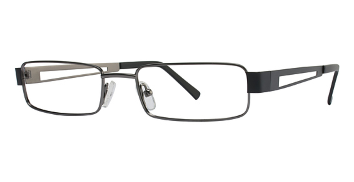 Silver Dollar cld956 Eyeglasses