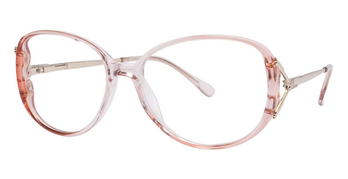 Eyeglass Frames Gloria Vanderbilt : Gloria Vanderbilt 765 Eyeglasses Frames