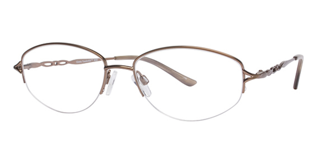 Eyeglass Frames Gloria Vanderbilt : Gloria Vanderbilt M28 Eyeglasses Frames