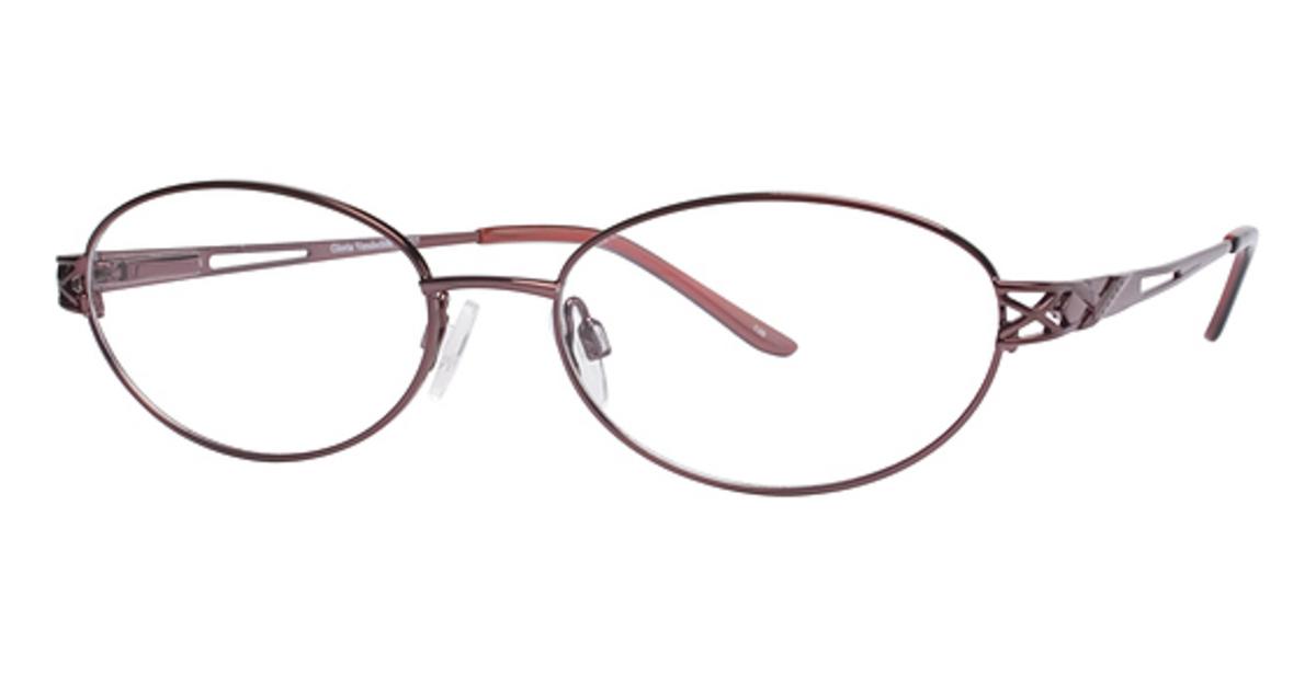 Eyeglass Frames Gloria Vanderbilt : Gloria Vanderbilt M27 Eyeglasses Frames