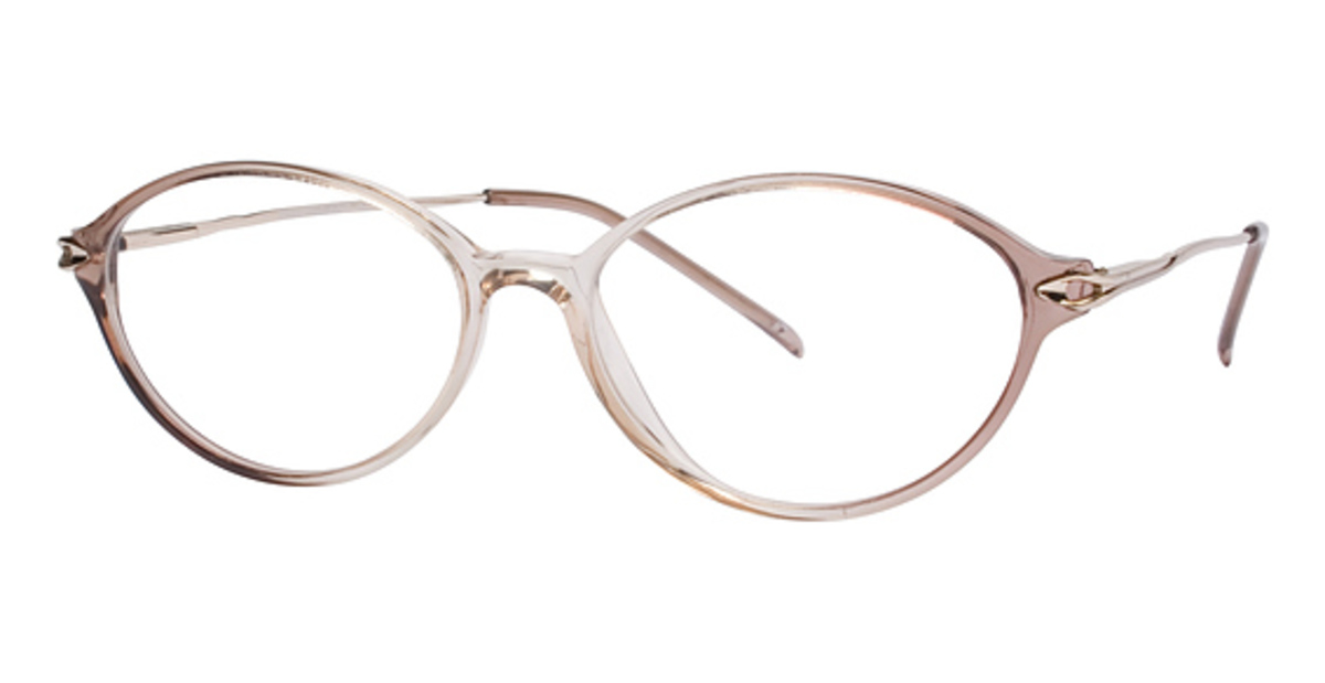 Eyeglass Frames Gloria Vanderbilt : Gloria Vanderbilt 762 Eyeglasses Frames