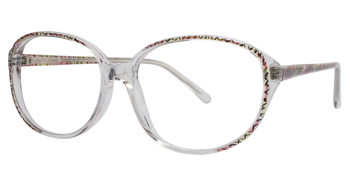 4U UL92 Eyeglasses