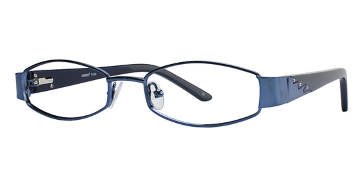 Seventeen 5346 Eyeglasses