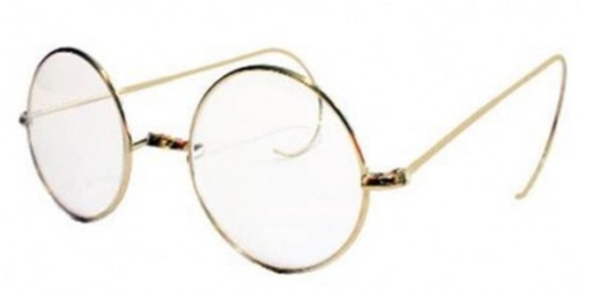 Savile Row Warwick 18Kt, Cable Temples Eyeglasses