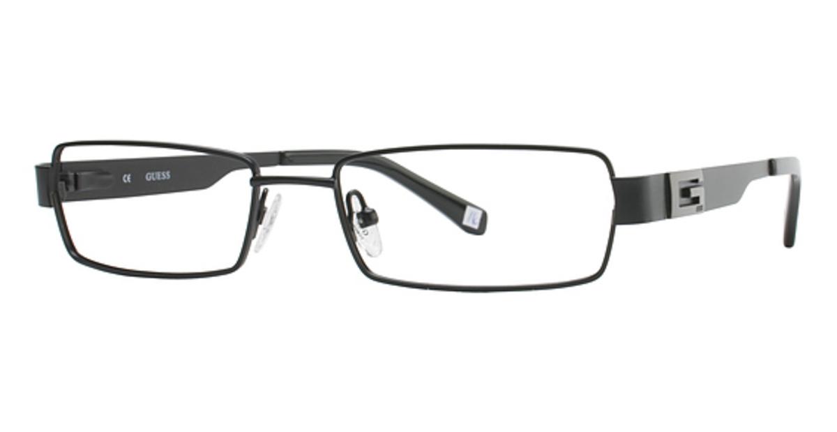 Glasses Frames By Guess : Guess GU1677 (GU 1677) Eyeglasses Frames