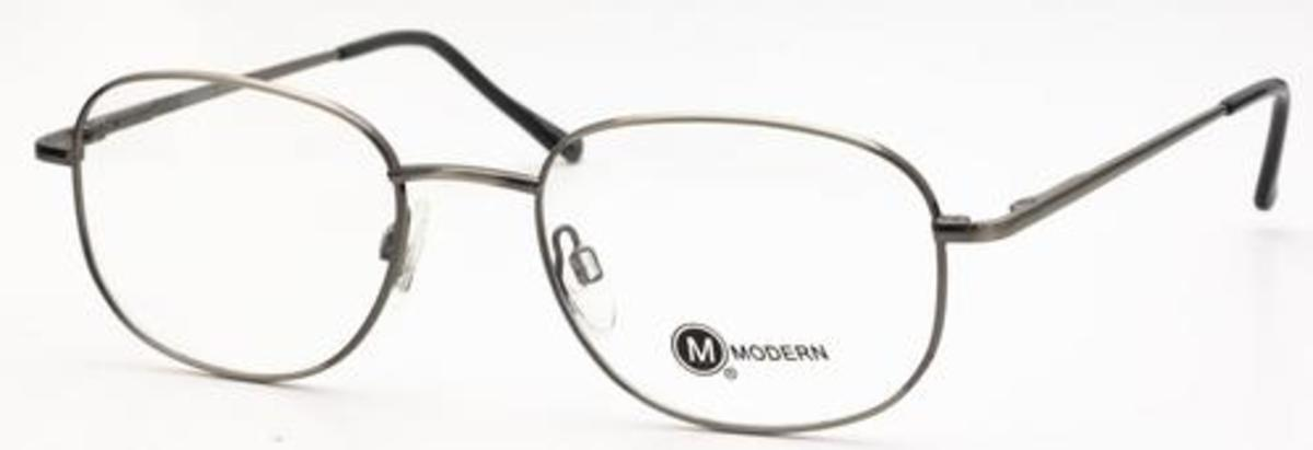 Modern Optical Doug Eyeglasses Frames