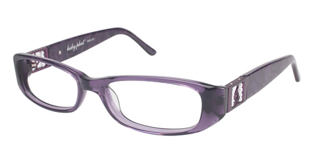 Baby Phat 230 Eyeglasses Frames